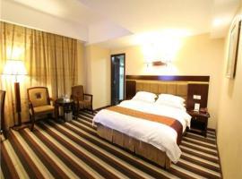 Ao Yuan Hotel, Shunde (Shajiao yakınında)