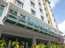 One Pacific Hotel and Serviced Apartments