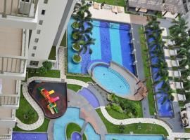 The Resort 320 - City Center