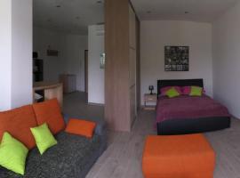 Oki Apartment