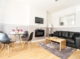 Affordable House, Ньюкасл-апон-Тайн (рядом с городом Hebburn)