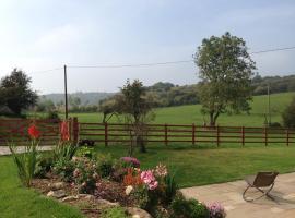 Glan Llyn Farm House, Молд (рядом с городом Llanferres)