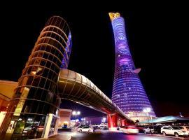 The Torch Doha, Doha