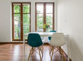 Poznań Rents - Apartament Solna