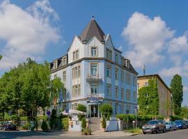 Hotel Smetana, Dresden
