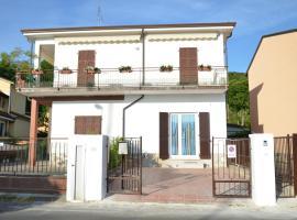 La Perla del Magra Holidays House, Monte Marcello