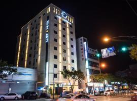 Dae Yeon Le Idea Hotel