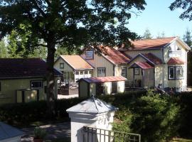 Skogis Bed & Breakfast, Katrineholm