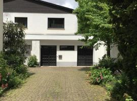Eifelhaus4you, Gemünd (Malsbenden yakınında)