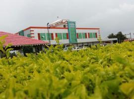 Hotel Ashirwad, Nananpur (рядом с городом Dhansura)