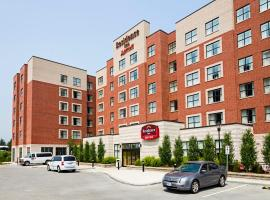 Residence Inn by Marriott Ottawa Airport, Оттава