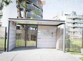 Loop 2 Dorm Apartments