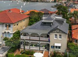 Cremorne Point Manor