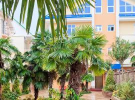 Mini hotel Delphin