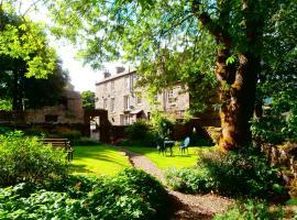 Riverside Bed & Breakfast, Bainbridge (рядом с городом Askrigg)