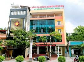Nong Nghiep Dien Bien Hotel, Diện Biên Phủ
