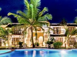 My Blue Hotel, Nungwi