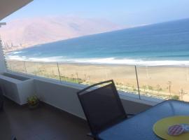 Ana Alfaro Apartments