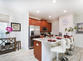 Brier Rose Villa 4822, Kissimmee