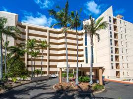 Resort Drive Apartments