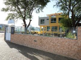 Les 10 meilleurs hôtels à Tarrafal, au Cap Vert (à partir de ...