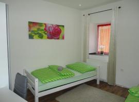 Rentcenter79, Vordernberg
