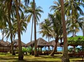 Serumpun Padi Emas Resort, Телукбакау (рядом с городом Беракит)