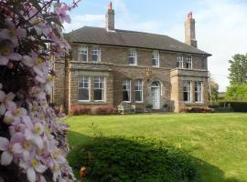 Littlebridge House, Bromyard