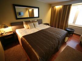 ホテル ソルサペサ