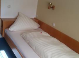 "Landgasthof & Hotel ""Merje"""