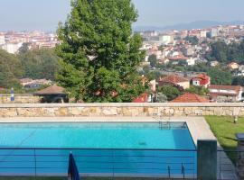 Apartamento Castrelos, Vigo