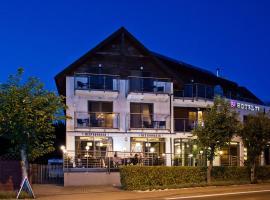 Hotel 77 Restauracja Spa