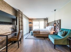 Hotel My Way, Wallisellen