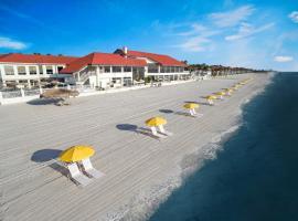 Ponte Vedra Inn and Club
