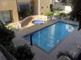 Apartamento Itapoan Vila Velha
