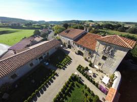 4 5-sterrenhotels: Cantabria kust, Spanje. Booking.com