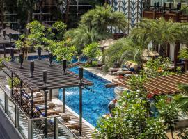 Four Seasons Hotel Jakarta, Yakarta