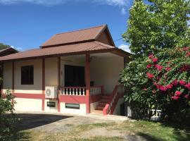 Cosy Apartments Lamai Koh Samui