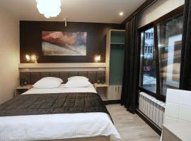 Hotel Classic, Kirov