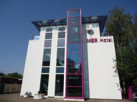 MSR Hotel Hannover, Hannover