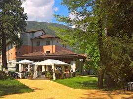 Eurohotel Palace Maniago, Maniago (Vicino a Montereale Valcellina)