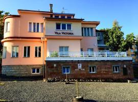 Penzion Vila Victoria