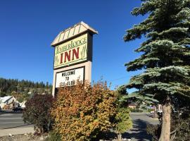 Timber Lodge Inn, Cle Elum
