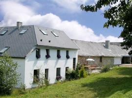 Penzion Javořice