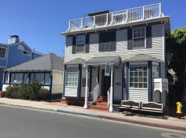 Catalina Island Seacrest Inn, Авалон
