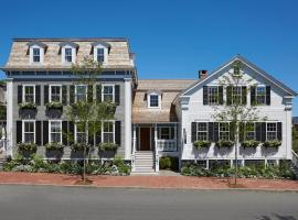 Greydon House, Nantucket