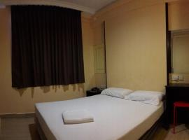Oxley Blossom Hotel