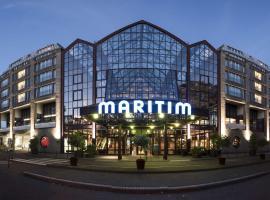 瑪麗蒂姆科隆酒店