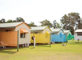 Rainbow Beach Holiday Park