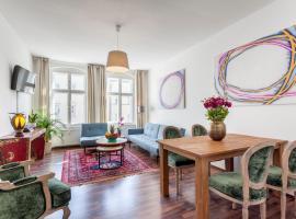 GreatStay Apartment - Rheinsbergerstr.